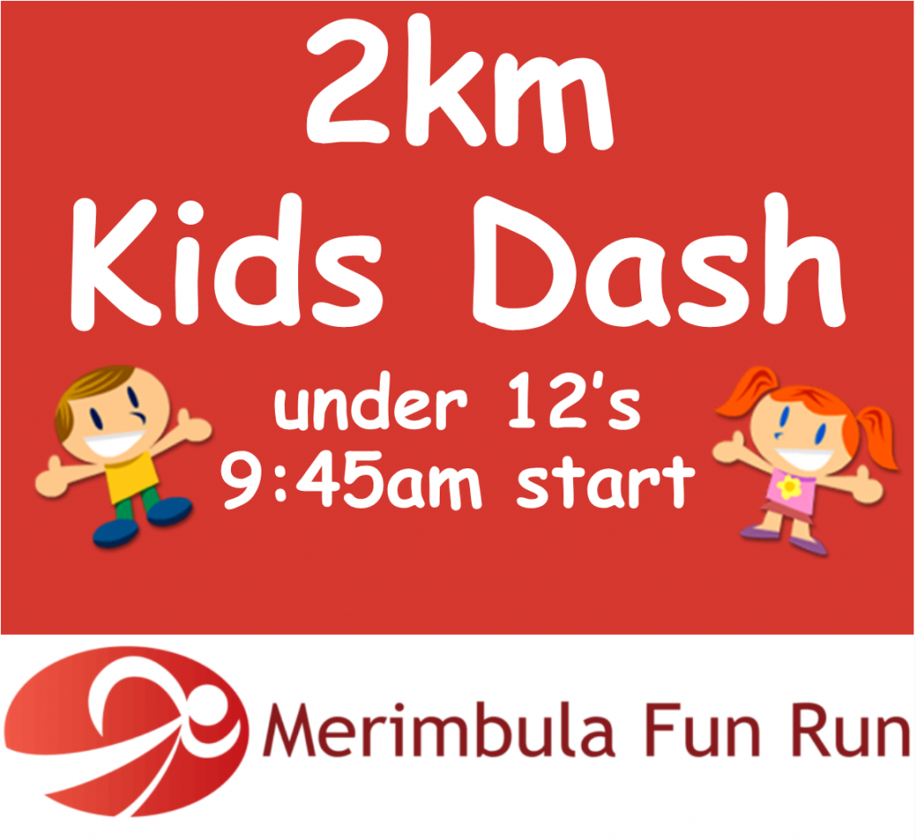 2K Kids Dash