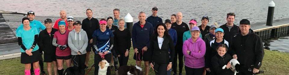 Sapphire Coast Runners Inc.